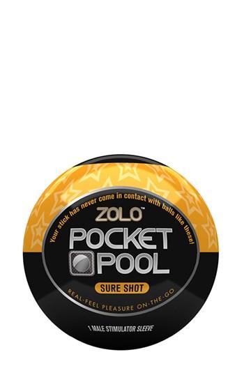 Zolo sure shot bal