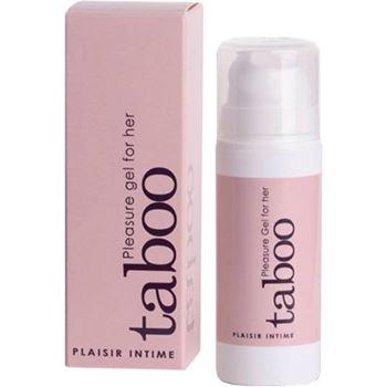 Taboo Clitoris gel