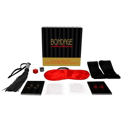 Image of Bondage kaartspel