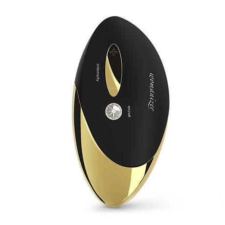 Womanizer Pro stimulator (Goud)