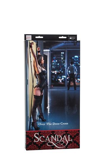 Bondage deurkruis