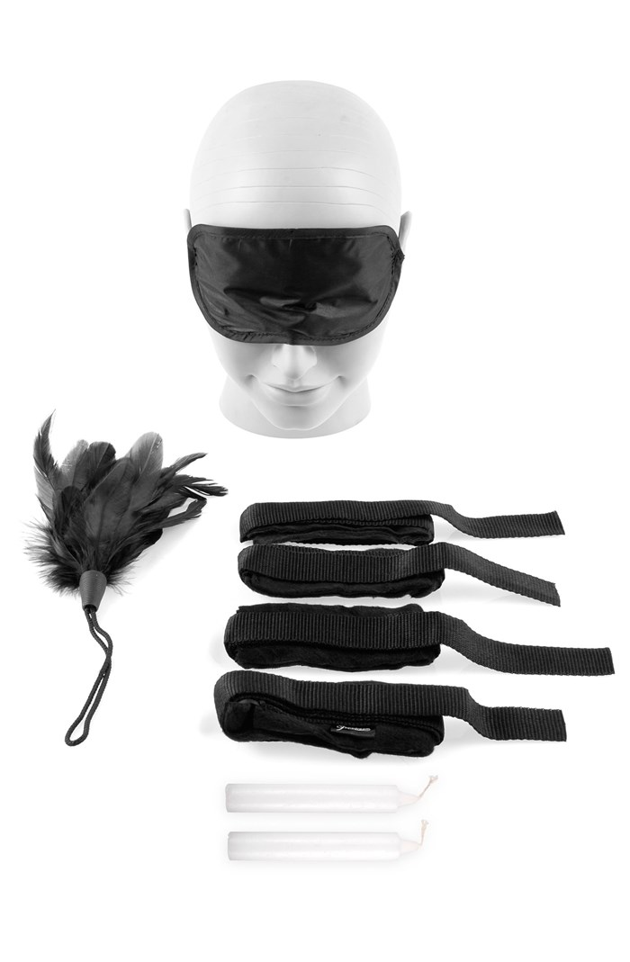 Beginners bondage set