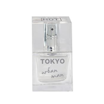 Tokyo urban man parfum