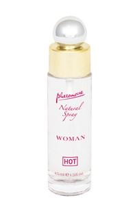 Natuurlijke feromonen spray (voor haar)