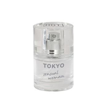 Tokyo sensual woman parfum