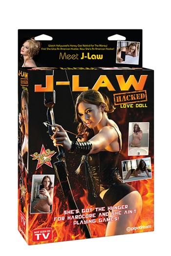 J-law hacked sexpop