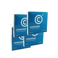 Condoomfabriek Standaard Condooms 144st