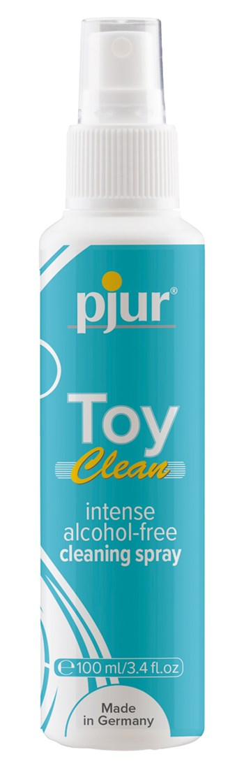 Pjur Toy Cleaner