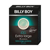 Billy Boy XXL Condooms 3st
