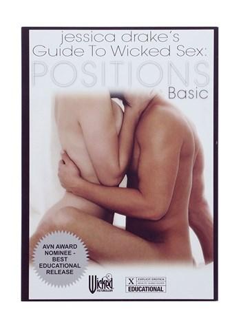 Handleiding voor geweldige seks: Basis posities
