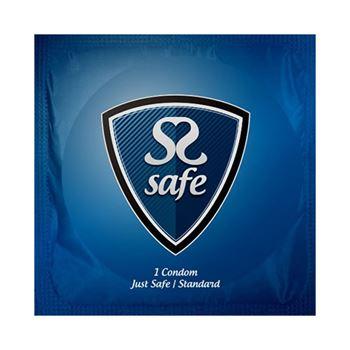 Just Safe Standaard Condoom 1st