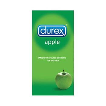 Durex Taste Me (Fiësta) Appel Condooms 10st