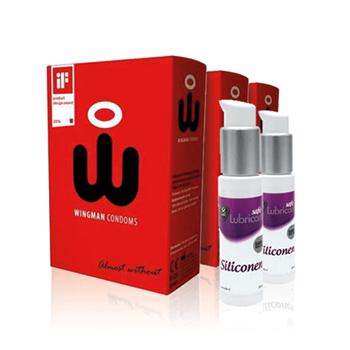 Wingman XL voordeelpakket 24st