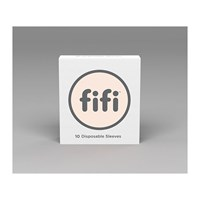 Fifi Sleeves 10 stuks
