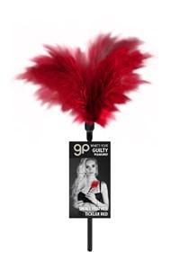 Kleine veren kietelaar (Rood)