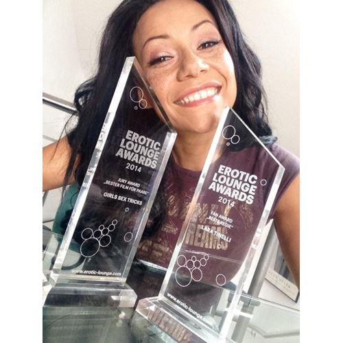 Lara Tinelli Awards