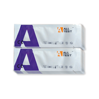 ALLTEST Ovulatietest Strip (10 stuks)