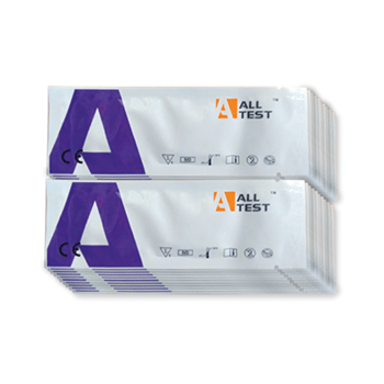 ALLTEST Ovulatietest Strip (25 stuks)