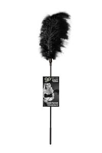 Veren kietelaar (large) (Zwart)