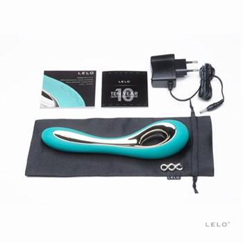 Lelo Isla (Turquoise)