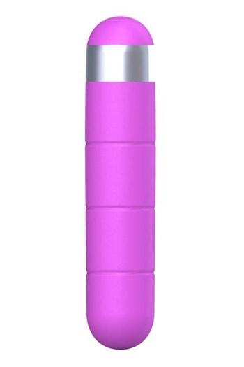 Qamra bullet (diverse) (Roze)