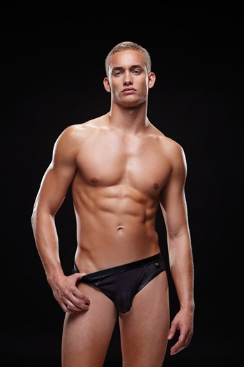 Wetlook jockstrap