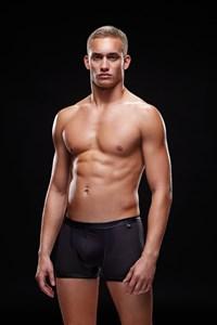 Wetlook boxer