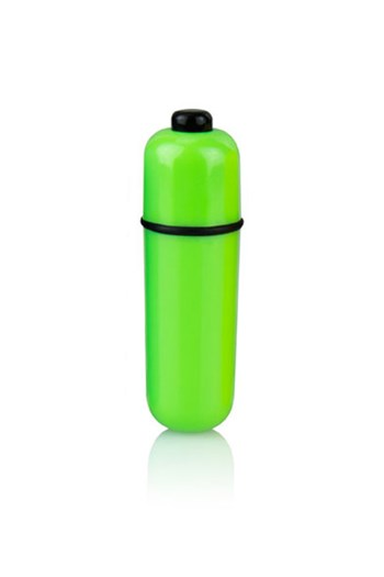 Color pop bullet (Groen)