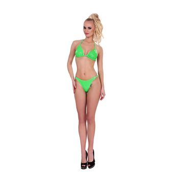 Datex bikini set (groen)