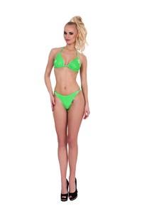 Datex bikini set (groen)