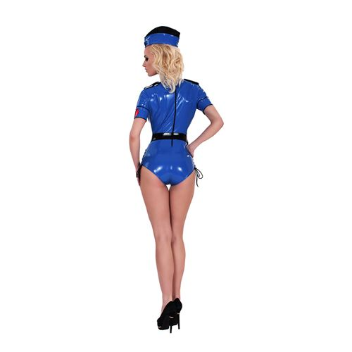 Datex politie kostuum