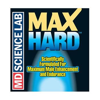 Hard Male Enhancement 1 stuk