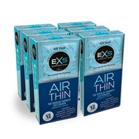 EXS Air Thin Condooms (72st)