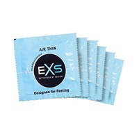 EXS Air Thin Condooms (6st)