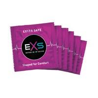 EXS Extra Safe Condooms (6st)