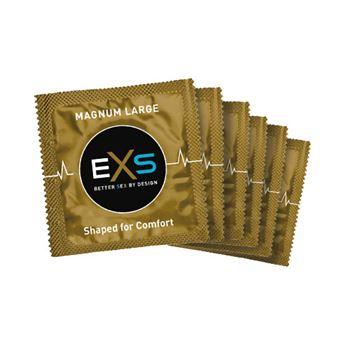 EXS Magnum XL Condooms 6st