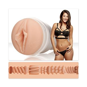 Fleshlight Girls - Eva Lovia Sugar