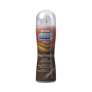Durex Play Real Feeling 50 ml