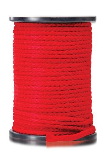 Pipedream Bondage Rope Black 60m