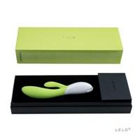 Lelo Ina 2 Vibrator (Groen)