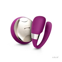 Lelo Tiani 3 Couples Massager (Paars)