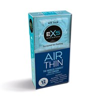 EXS Air Thin Condooms (12st)