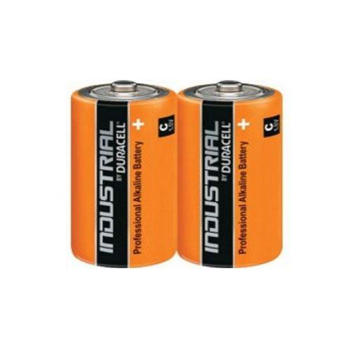 Duracell Industrial C-batterijen