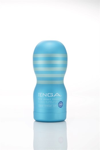Tenga Deep Throat - Cool Cup