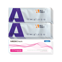Zwanger worden voordeelpakket (M)