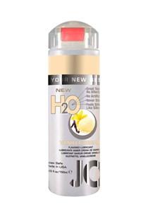 System JO vanille glijmiddel (120ml)
