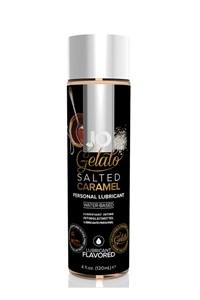 Jo Gelato Salted Caramel glijmiddel (120ml)