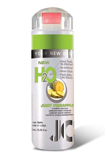 System JO ananas glijmiddel (120ml)