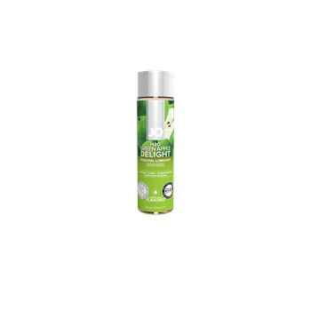 JO appel glijmiddel 120ml (120ml)