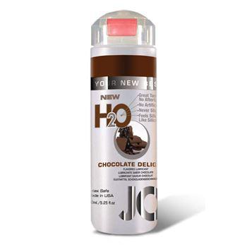 JO chocolade glijmiddel (120ml)